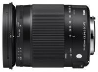 Фото Sigma 18-300mm f/3.5-6.3 DC Macro OS HSM Contemporary Nikon F
