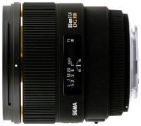 ���� Sigma 85mm f/1.4 EX DG HSM Nikon F