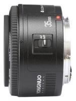 ���� YongNuo AF 35mm f/2 Canon EF