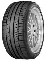 Фото Continental ContiSportContact 5 (235/45R17 94W)