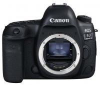 Фото Canon EOS 5D Mark IV Body