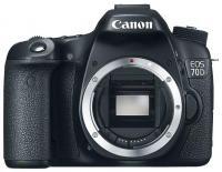 Фото Canon EOS 70D Body