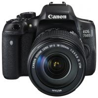 Фото Canon EOS 750D Kit