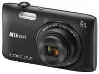 ���� Nikon Coolpix S3600
