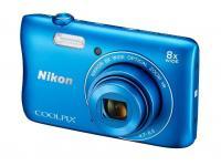 ���� Nikon Coolpix S3700