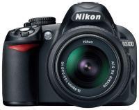 Фото Nikon D3100 Kit