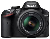 Фото Nikon D3200 Kit