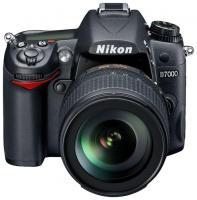 Фото Nikon D7000 Kit