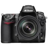 Фото Nikon D700 body