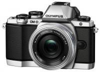 Фото Olympus OM-D E-M10 Kit
