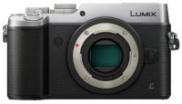 Фото Panasonic Lumix DMC-GX8 Body