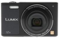 Фото Panasonic Lumix DMC-SZ10