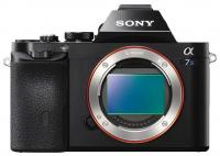 ���� Sony Alpha A7S Body