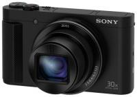 Фото Sony DSC-HX90
