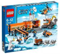 ���� LEGO City 60036 ����������� ����
