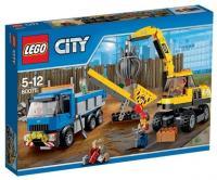 ���� LEGO City 60075 ���������� � ��������