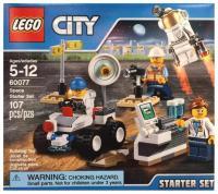 Фото LEGO City 60080 Космодром
