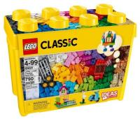 Фото LEGO Classic 10698 Набор для творчества большого размера