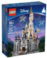 Фото LEGO Disney Princess 71040 Сказочный замок