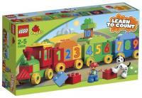 Фото LEGO Duplo 10558 Считай и играй