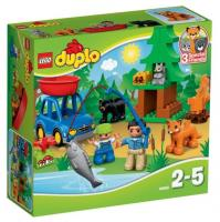 ���� LEGO Duplo 10583 ������� � ����