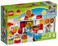Фото LEGO Duplo 10834 Пиццерия