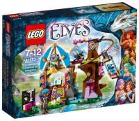 Фото LEGO Elves 41173 Школа драконов