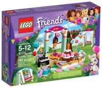 Фото LEGO Friends 41110 Вечеринка в День рождения