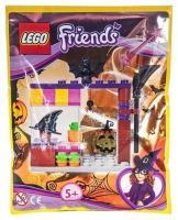 Фото LEGO Friends 561410 Подружки Магазин Волшебных Чудес