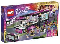 Фото LEGO Friends 41106 Автобус Звезды конструктор