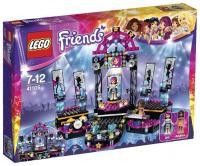 Фото LEGO Friends 41105 Поп звезда: сцена конструктор