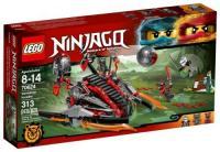Фото LEGO Ninjago 70624 Алый захватчик