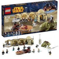 Фото LEGO Star Wars 75052 Кантина Мос Эйсли