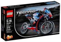 Фото LEGO Technic 42036 Спортбайк