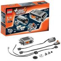 Фото LEGO Technic 8293 Набор с мотором
