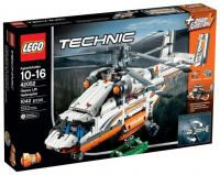 Фото LEGO Technic 42052 Грузовой вертолет