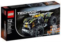 Фото LEGO Technic 42034 Квадроцикл