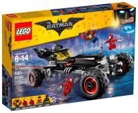 Фото LEGO The Batman 70905 Бэтмобиль