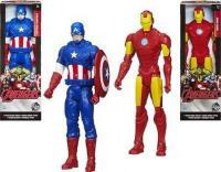 Фото Hasbro Титаны: Фигурки Мстителей 30 см (B0434)