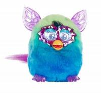 Фото Hasbro Furby Кристал сине-зеленый (A9616)