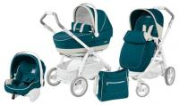 Фото Peg-Perego Book Plus Pure (3 в 1)