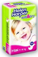 ���� Helen Harper Soft&Dry 4 Maxi (50 ��.)