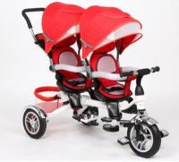 Фото Capella Twin Trike