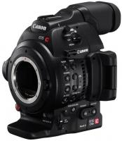 Фото Canon EOS C100 Mark II