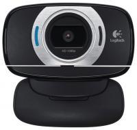 Фото Logitech HD Webcam C615
