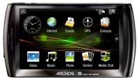 Фото ARCHOS 5 Internet tablet 32Gb