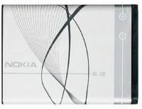 Фото Nokia BL-5B