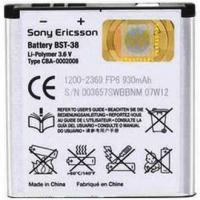 Фото Sony Ericsson BST-38