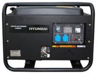 Фото Hyundai HY7000SE-3