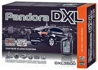 ���� Pandora DXL-3500